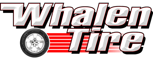 Whalen Tire | Tires, Oil Change, Alignment Butte MT