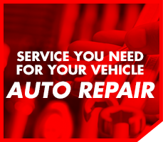 Service you need for your vehicle - Auto Repair